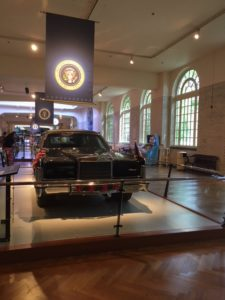 Presidential Vehicles
